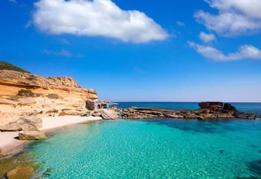 Séjour aux Baléares : Ibiza et Formentera Version charme, voyage Europe