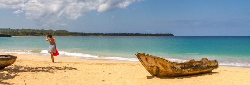 La Côte Sud de la République Dominicaine, voyage Amérique Centrale