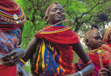 Voyage au Kenya en Slow Travel, voyage Afrique