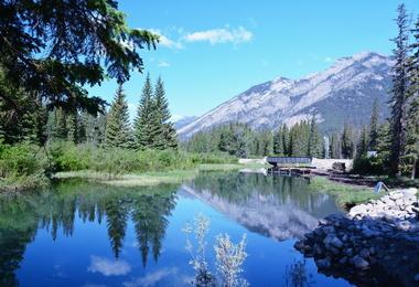 Autotour Canada : Le passage intérieur, voyage Amérique du Nord