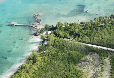 Voyage luxe aux Bahamas, voyage Amérique du Nord