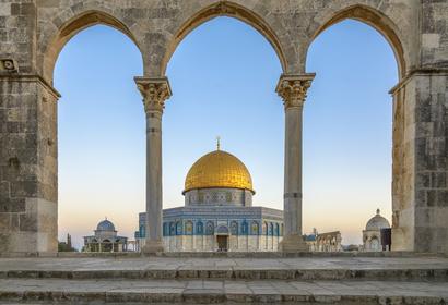 Voyage en Israël : Circuit découverte des essentiels, voyage Moyen-Orient