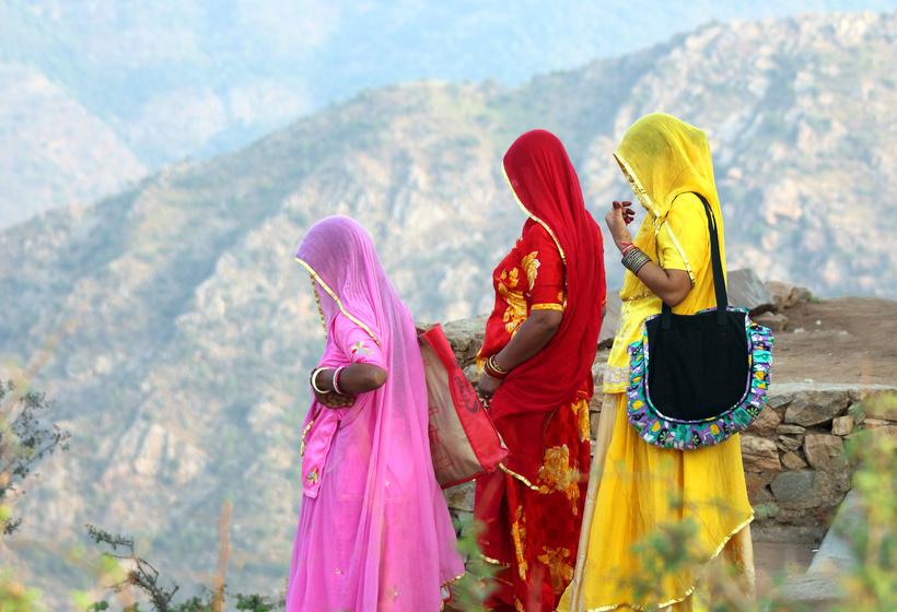 Voyage en Inde : Circuit Inde du Sud, voyage Asie et Océanie