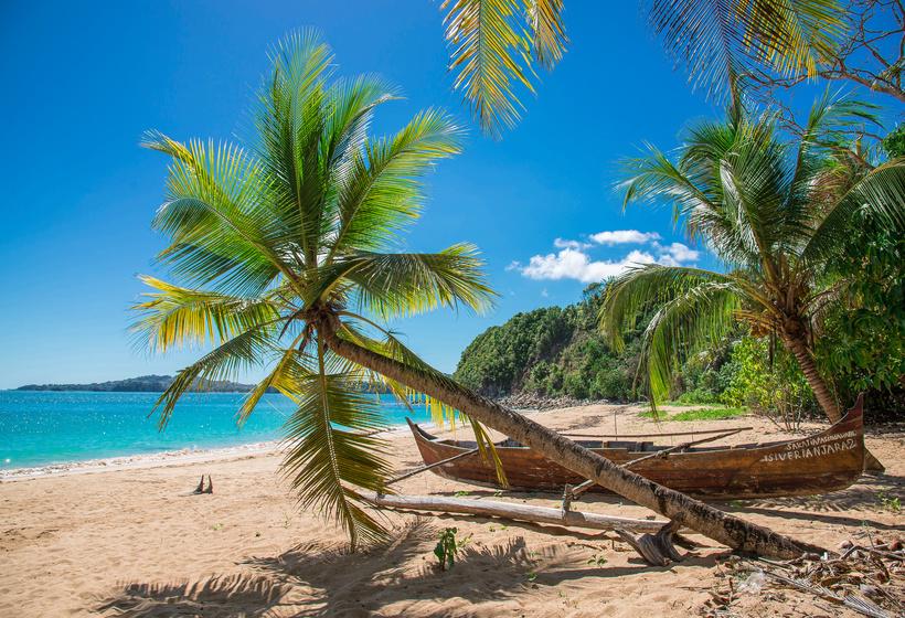 Voyage à Nosy Be : Découverte de l'île aux parfums, voyage Afrique