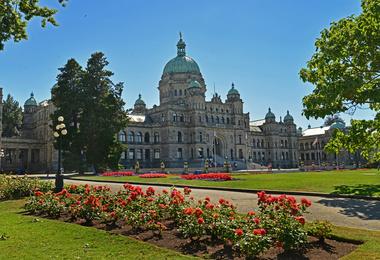 Autotour : de la ville à l'Ile de Vancouver, voyage Amérique du Nord