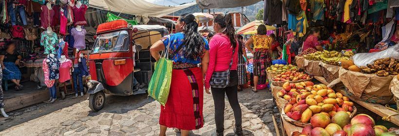 L'essentiel du Guatemala : entre nature, cités Mayas et charme colonial, voyage Amérique Centrale