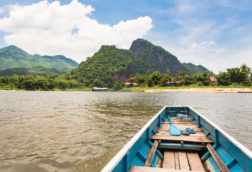A la découverte du Laos, voyage Asie et Océanie