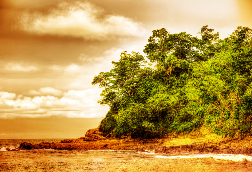 Voyage Costa Rica : Autotour volcans, cascades & couchers de soleil, voyage Amérique Centrale