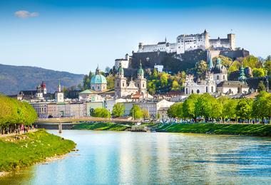 Voyage en Autriche - Découverte des incontournables en train, voyage Europe