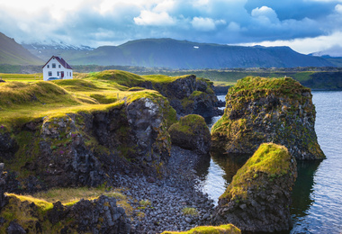 Islande en version charme, voyage Europe