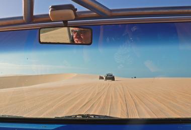 Voyage dans le Nordeste du Brésil : Aventure en Buggy sur la Côte du Soleil Couchant, voyage Amérique du Sud