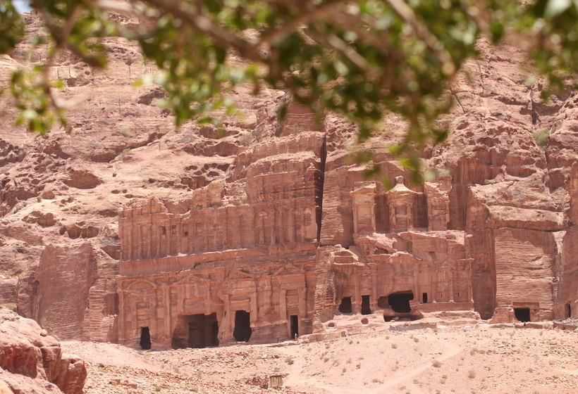 Voyage en Jordanie : Dana, Petra et Wadi Rum, voyage Moyen-Orient