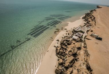 Voyage au Maroc - Séjour détente et découverte  à Dakhla, voyage Afrique