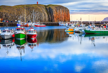 Islande en version charme, voyage Europe