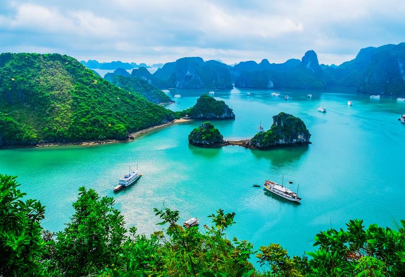 Le Vietnam en famille, voyage Asie et Océanie