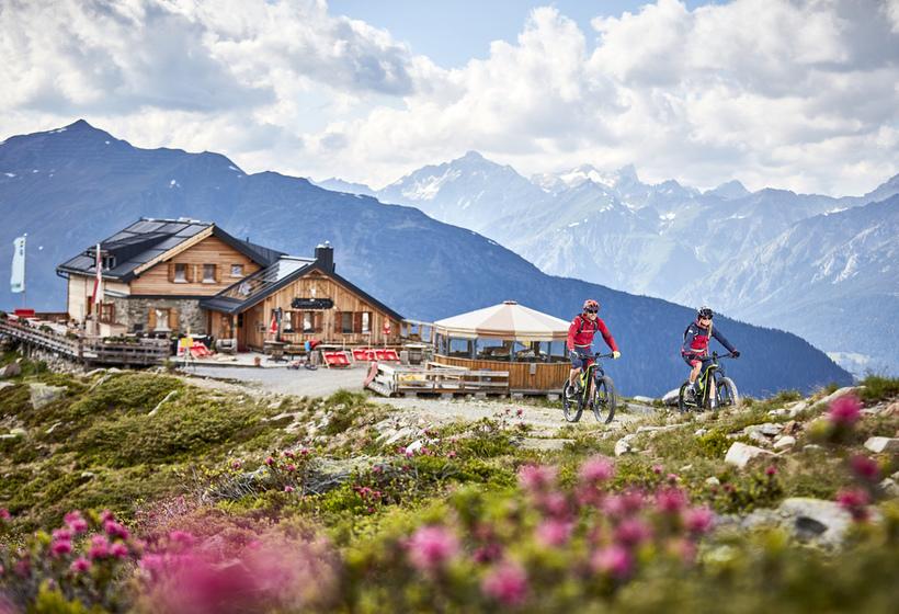 Voyage en Autriche - Grand Tour de l'Autriche, voyage Europe