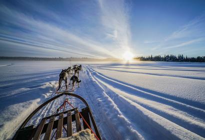 Nouvel an 2021 en Suède, voyage Europe