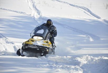 Un hiver au Canada : Les Fjords du Saguenay, voyage Amérique du Nord