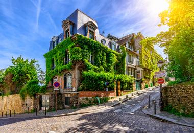 Paris et la Champagne : Des lumière et des bulles, voyage Europe