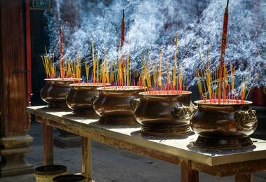 Séjour bien-être au Cambodge, voyage Asie et Océanie