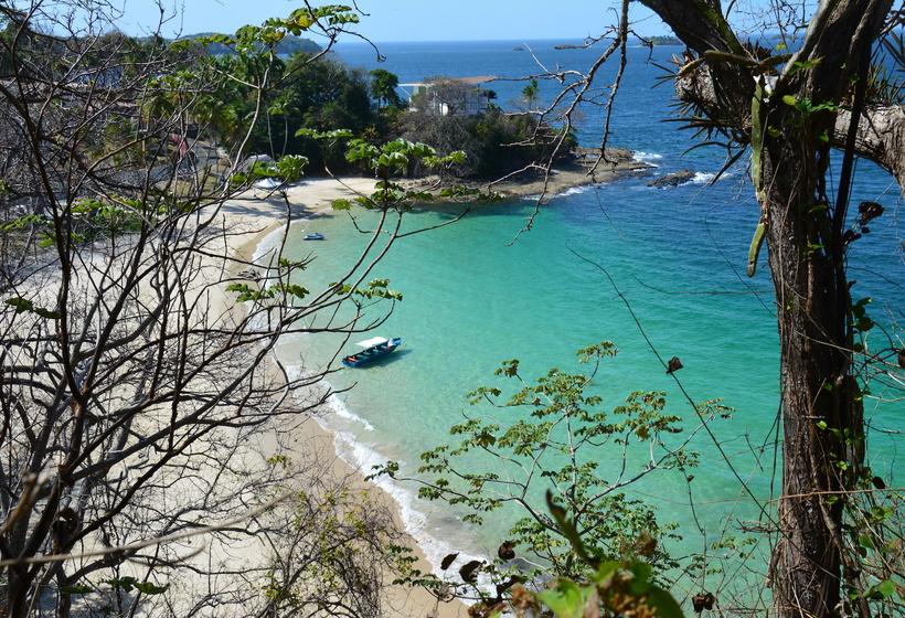 Voyage au Panama - Archipels du pacifique et jungles tropicales, voyage Amérique Centrale