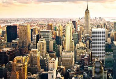 Les grandes villes de l'Est des Etats-Unis, voyage Amérique du Nord