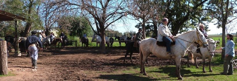 El Ombu : séjour chez les Gauchos, voyage Amérique du Sud