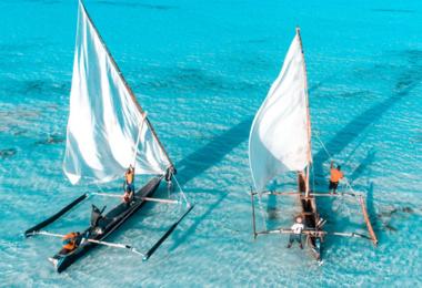 Zanzibar en 3 étapes - Version Charme, voyage Afrique