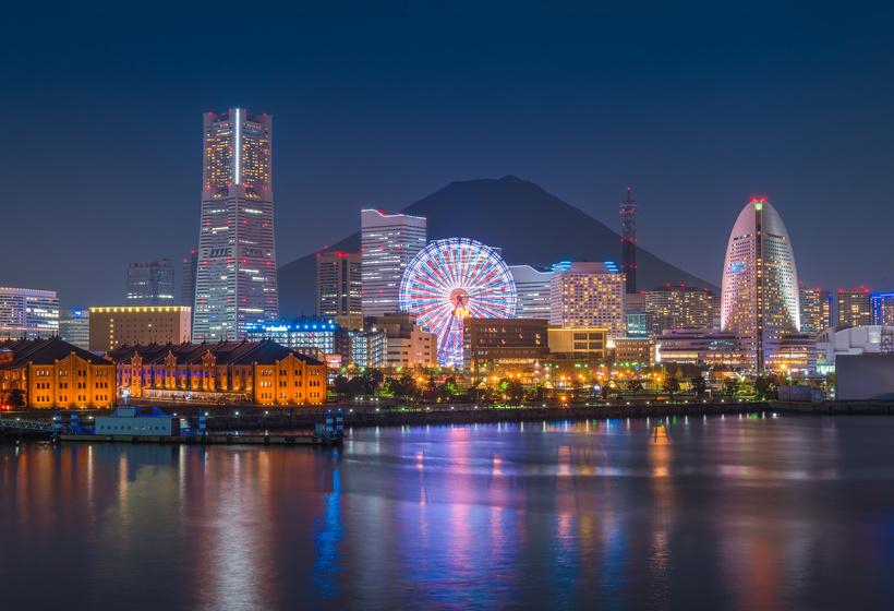 Voyage au Japon : Croisière au Pays du Soleil Levant, voyage Asie et Océanie