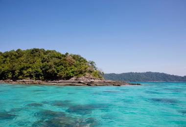 Voyage Archipel des Mergui : Séjour à l'Awei Pila, voyage Asie et Océanie