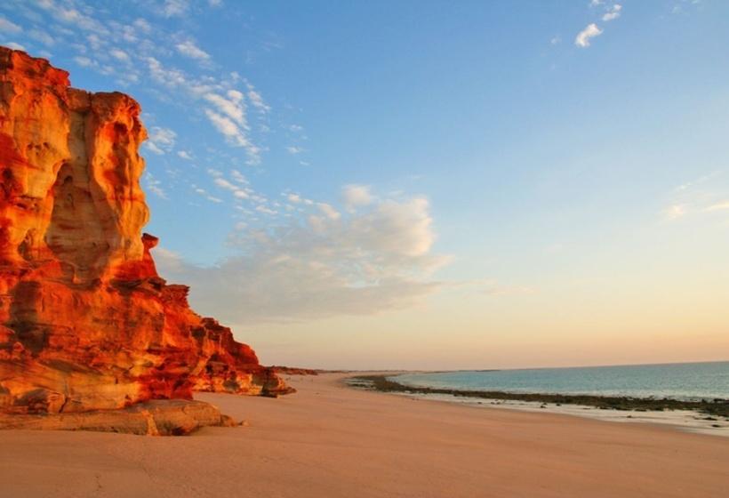 Escapade en pays Aborigènes : Kooljaman au bout du monde, voyage Asie et Océanie
