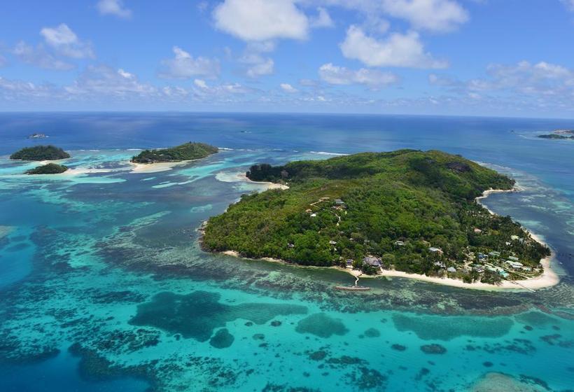 Combiné Seychelles : le paradis d'îles en îles, voyage Afrique