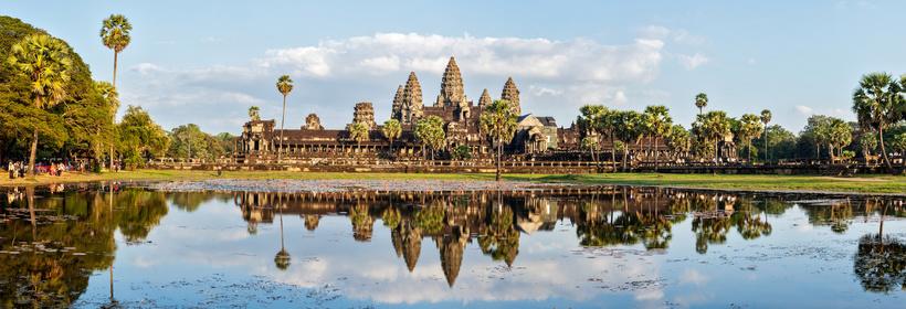 Ma famille au Cambodge !, voyage Asie et Océanie
