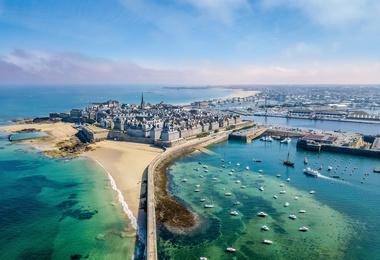 Voyage en Bretagne en famille, voyage Europe