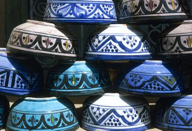 De Marrakech au désert, voyage Afrique