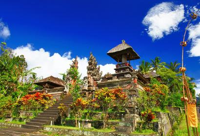 Ile de Flores, Dragons de Komodo et Bali, voyage Asie et Océanie