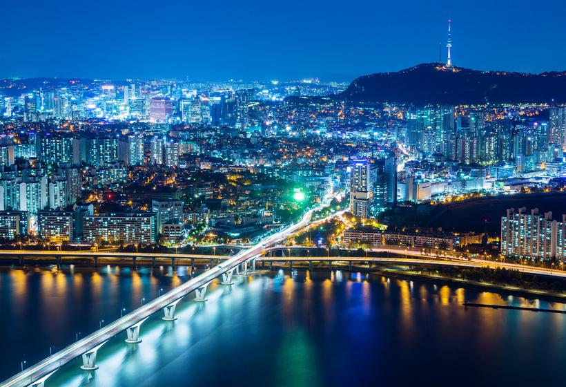 Couleur de Corée du Sud - en petit groupe, voyage Asie et Océanie