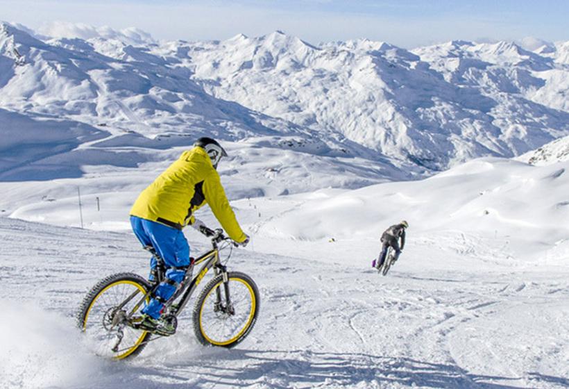 Escapade luxe et sportive en montagne, voyage Europe