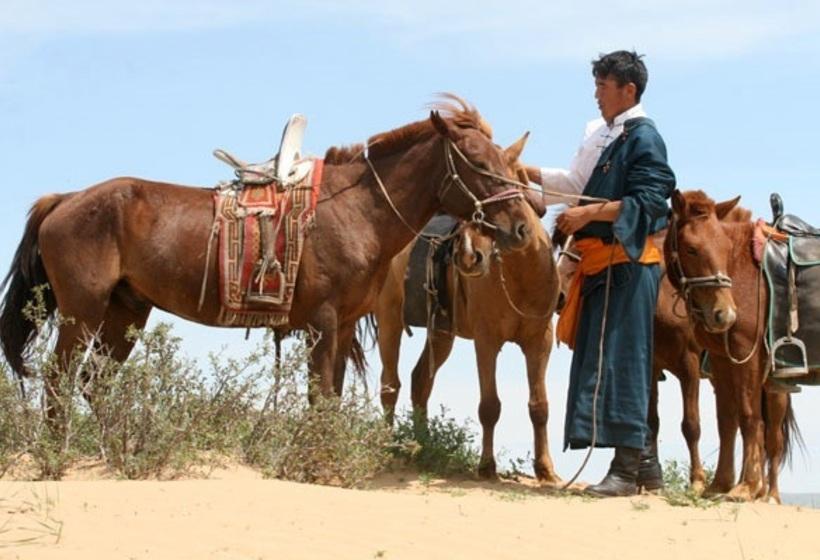 Séjour authentique chez les Nomades en Mongolie, voyage Asie et Océanie