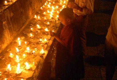 Voyage en Birmanie à la découverte du Rocher d'Or, voyage Asie et Océanie