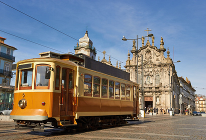 Escapade à Porto, voyage Europe
