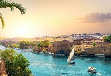 Voyage en Egypte : Du Caire aux charmes du Nil, voyage Afrique
