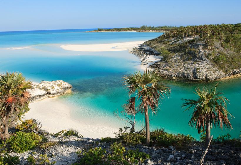 Les Bahamas en famille : Nassau, Paradise Island et Great Exuma, voyage Amérique du Nord