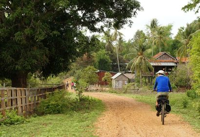 Le Cambodge pour les aventuriers !, voyage Asie et Océanie