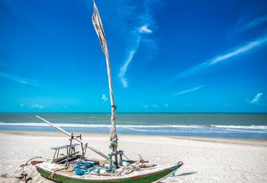 Le Nordeste et ses petits coins de paradis, voyage Amérique du Sud