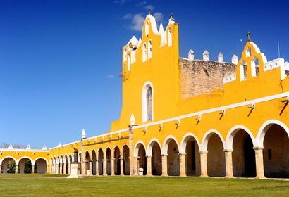 Découverte du Yucatan : Luxe et Haciendas, voyage Amérique du Nord