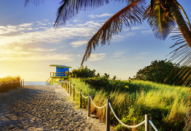 Voyage Combiné : De Manhattan à Miami Beach, voyage Amérique du Nord