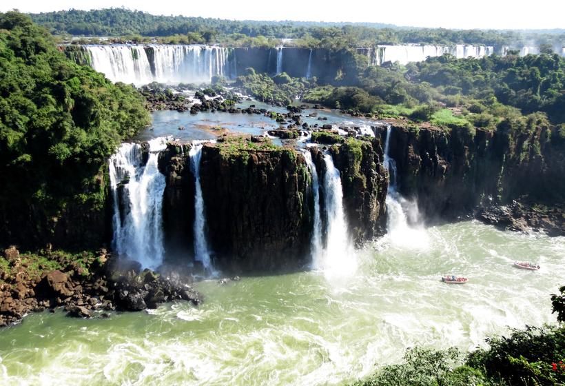 Beauté Exotique de l'Argentine, voyage Amérique du Sud