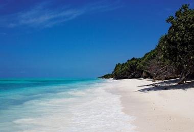 Escapade romantique à Zanzibar, voyage Afrique