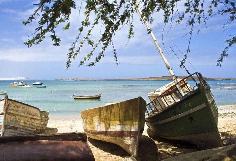 Voyage au Cap-Vert : Randonnée à Boa Vista, voyage Afrique